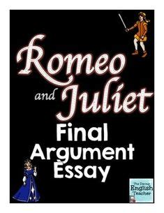 romeo and juliet Assignment Help