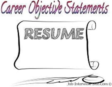 Resume for a sr manager position